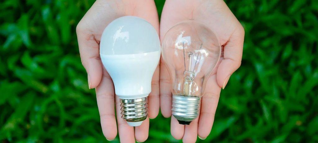 Come scegliere le lampade  a LED