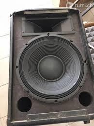 Riparazioni audio Ticino