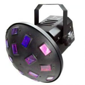 KALED MUSHROOM - Effetto luce a leds
