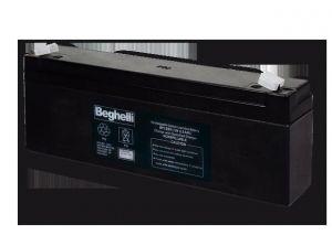 BH8665 - BATT PB 12V 2,3AH 178X61X35 415128000
