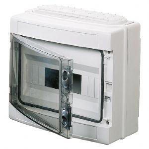 GW40103 - CENTR PAR IP65 12 MOD