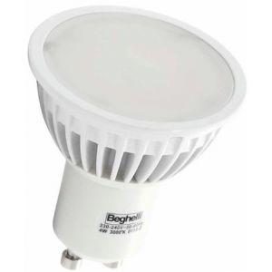 BH56023 - DICROICA LED 4W 230V GU10 3000°K