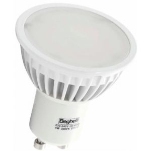BH56023 - DICROICA LED 7W 230V GU10 600 LM 3000°K