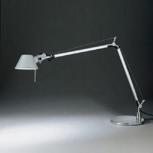 A008600 + A005910 - Tolomeo mini tavolo - alluminio
