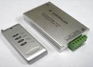 Controller per striscia RGB con telecomando