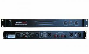 AMPLIFICATORE DIGITALE 2X250W RMS
