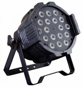 PAR LED 18X10W