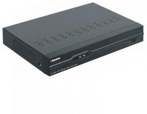 391514 - Videoregistratore digitale (DVR) 4 ingressi con LAN