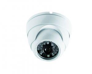 391308 - Telecamera Dome Night&day Da Esterno, 600 Tvl, 3,6 mm