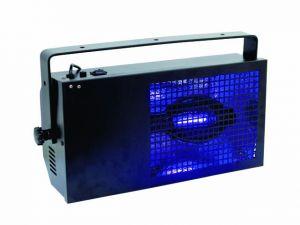 FARO WOOD 400W-luce nera