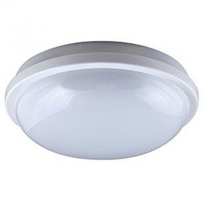PLAFONIERA LED 15W 1250 LUMEN 3000°K  IP65