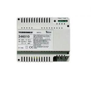 TC346010 - ALIM 2 FILI 0,5A