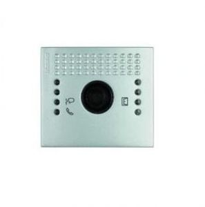 TC342461 - FRONTALE AUDIO VIDEO SENZA TASTI ALLMETAL