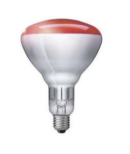 PHIR150RH - LAMP IR150RH BR125 E27 230-250V