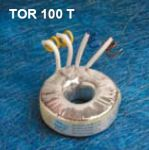 RN1805 - TOR100T 100VA TRASF TOROID
