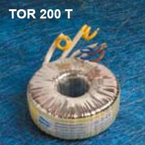 RN1847 - TOR200T TRASF.TOROID.200VA