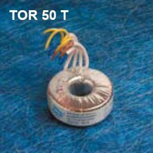 RN1755 - TOR50T 50VA TRASF TOROID